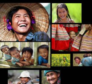 Người Việt và 10 đặc điểm thú vị