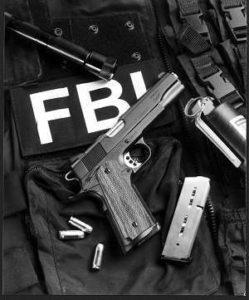 7 câu hỏi tâm lý rùng rợn của FBI