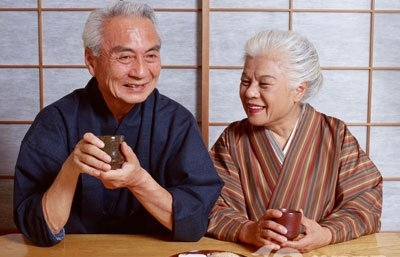 Dưỡng sinh theo cách của người Nhật