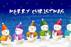 Những câu chúc giáng sinh – noel hay