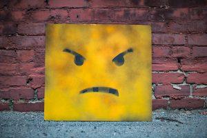 Tức giận