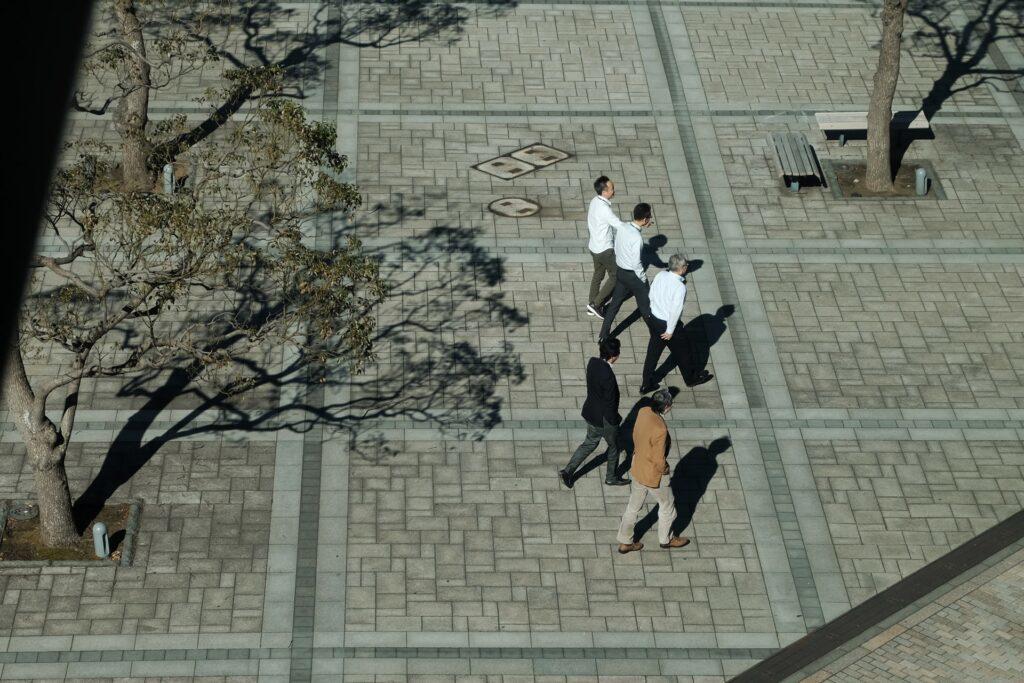 Tại sao rất nhiều người Nhật giữ được vóc dáng cho dù chưa từng tới phòng Gym